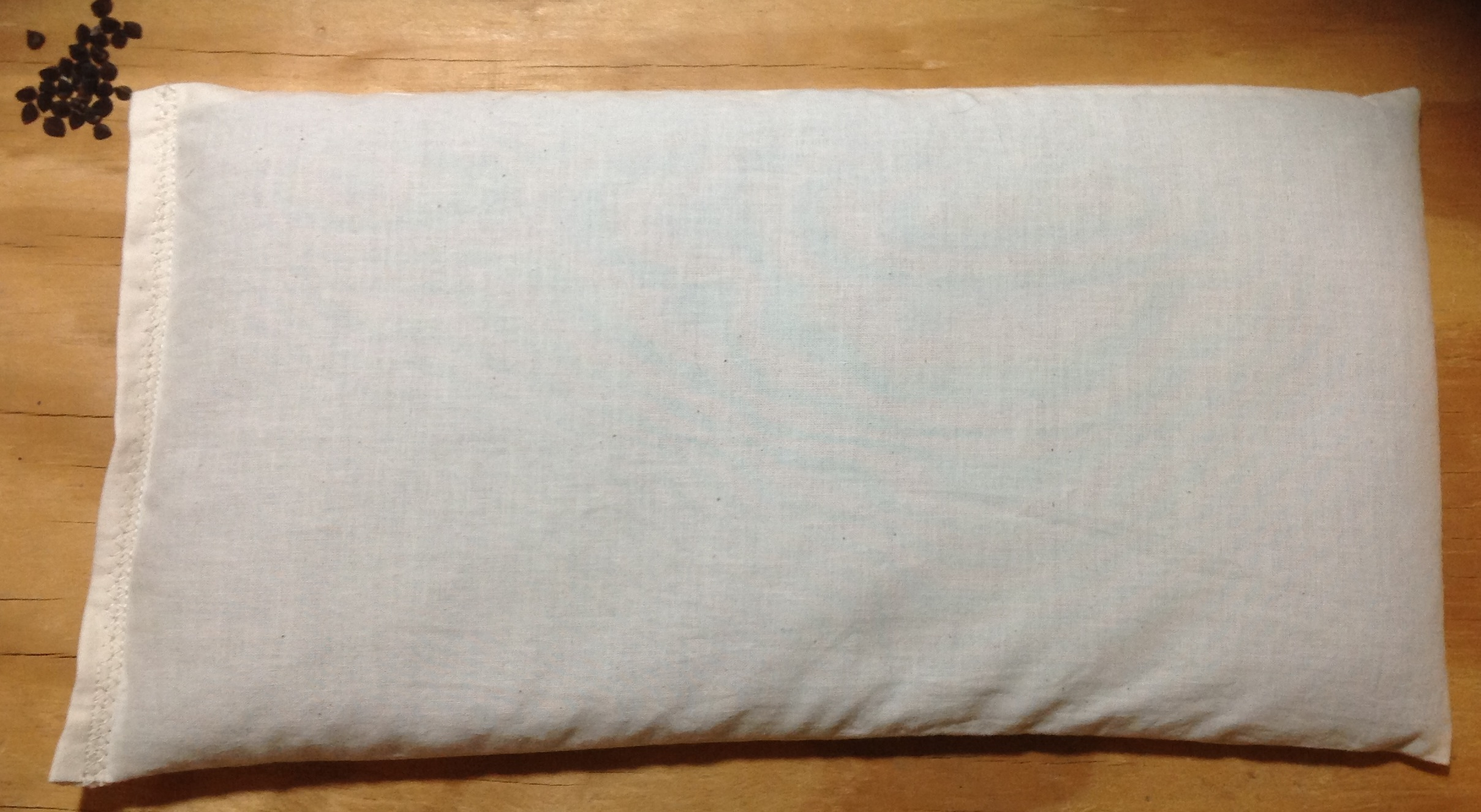 all purpose buckwheat pillow